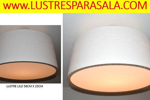 OFERTA- 58cm -Lustre-Luminária-Pendente-Sala-Estar-Jantar