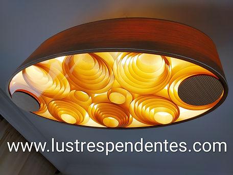 Lustres-pendentes-luminária-teto-sala
