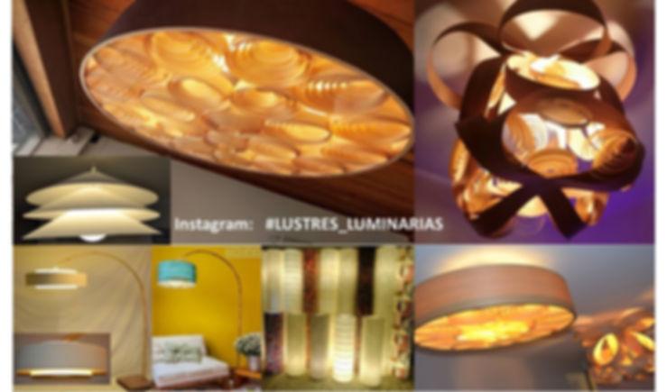 #lustresparasala Lustres-Luminárias-pendentes-para-sala.