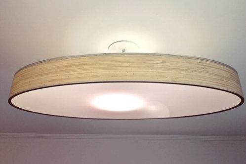 Lustres-Luminária-PROMOÇÃO-Pendentes-Sala-Estar-Jantar oval 90cm x 47cm x 10cm