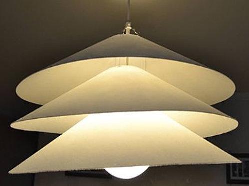 Lustres-Luminárias-Pendentes Japão 55cm x  27cm