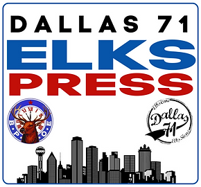 Dallas Elks Press