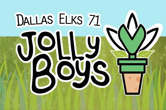 Dallas Elks Jolly Boys