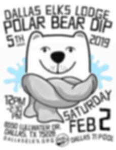 Dallas Polar Bear Plunge