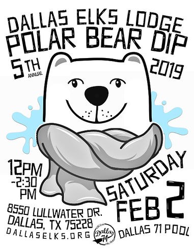 Dallas Polar Bear Plunge