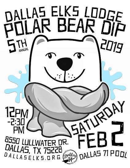 Dallas Polar Bear Dip