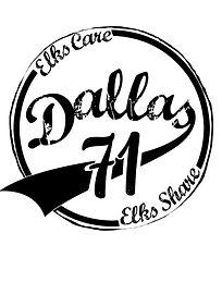 Dallas Elks online Shop
