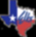 Texas Elks TESA Logo