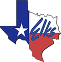 Texas Elks TESA Logo