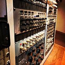 Manley MassivePassive, Orban, Tube Tech, Pultec, Universal Audio 1176, API 5502