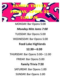 Dallas Elks Schedule.PNG