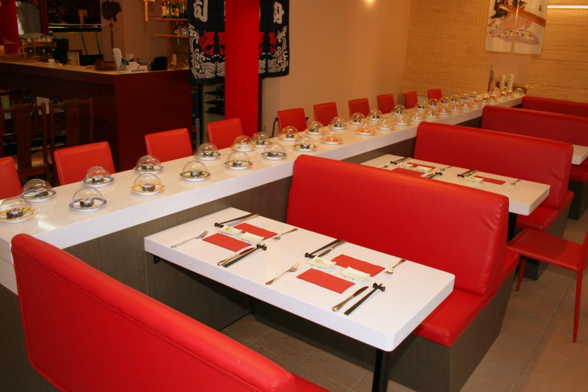 guang-jing buffet sushi