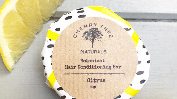 Botanical Citrus Hair Conditioner