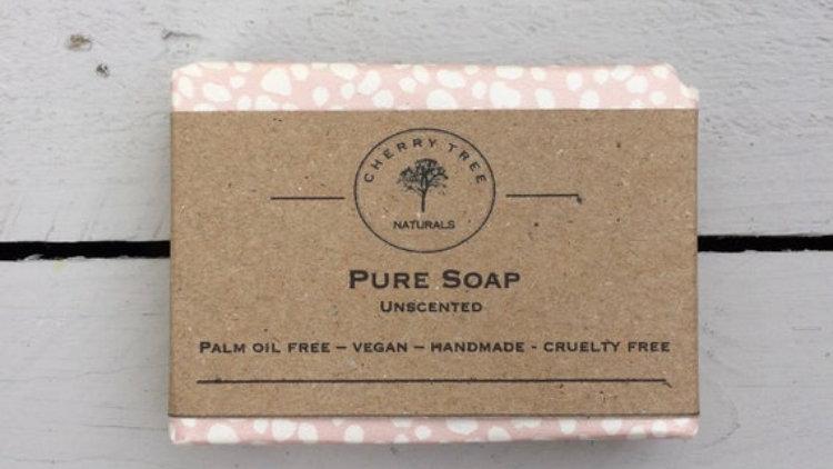 Pure Soap-Unscented