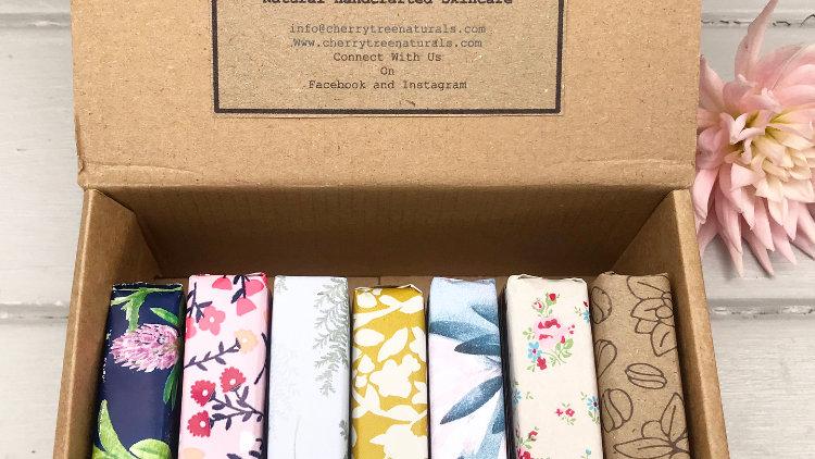 7 Piece Soap Gift Set