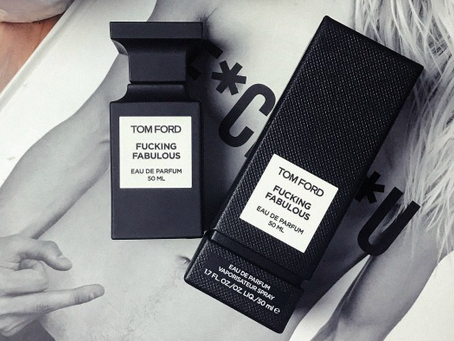 "Tom Ford ""Fucking Fabulous"" – novi parfem sa unikatnim imenom"