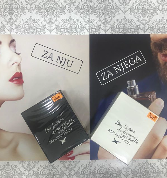 parfemi,parfemi mauboussin,originalni parfemi,parfemi online