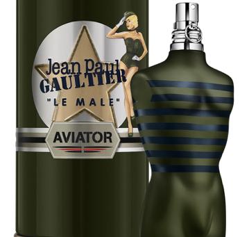 Novi Muski parfem od JEAN PAUL GAULTIER - AVIATOR