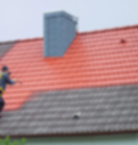 traitement hydrofuge toiture peindre ses tuilles