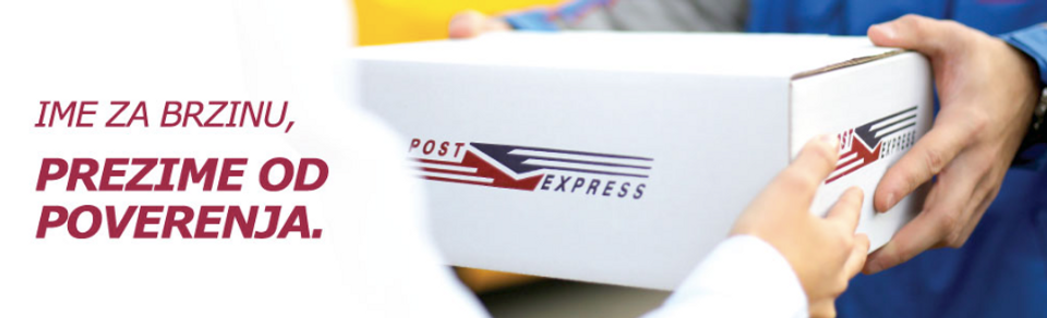post express srbija