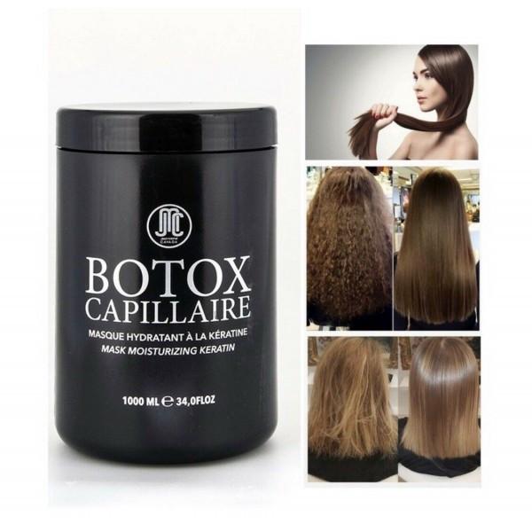botox za kosu,nega kose