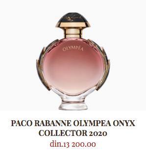 Novi parfemi 2020 - Zenski i Muski Parfemi