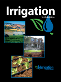 Irrigation 6th Edition