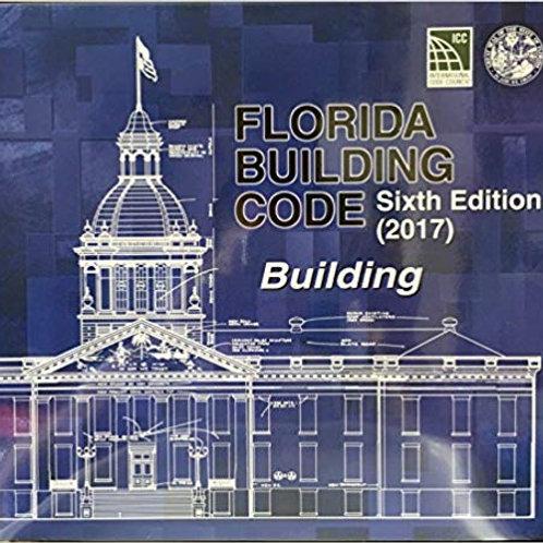 Florida Building Code, Building 2017