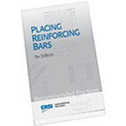 Placing Reinforcing Bars, 9th Ed