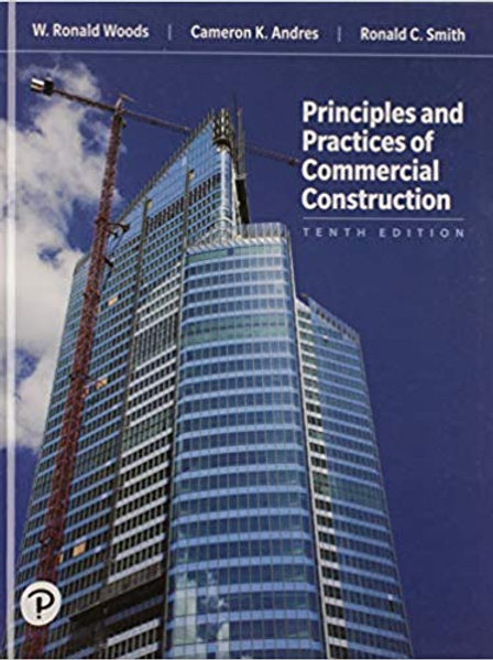 Principles and Practices of Commercial Construction (10th Ed)