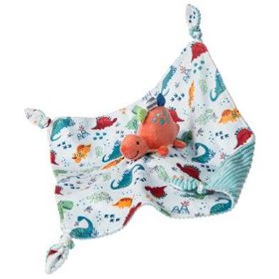 Pebblesaurus Blanket