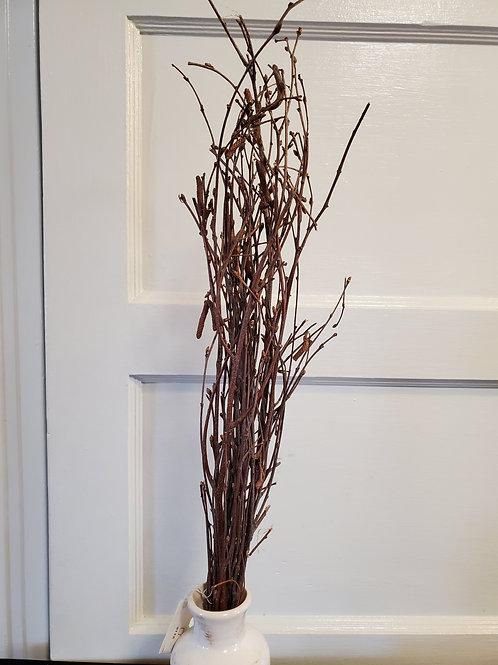 Dried Stick Bundle