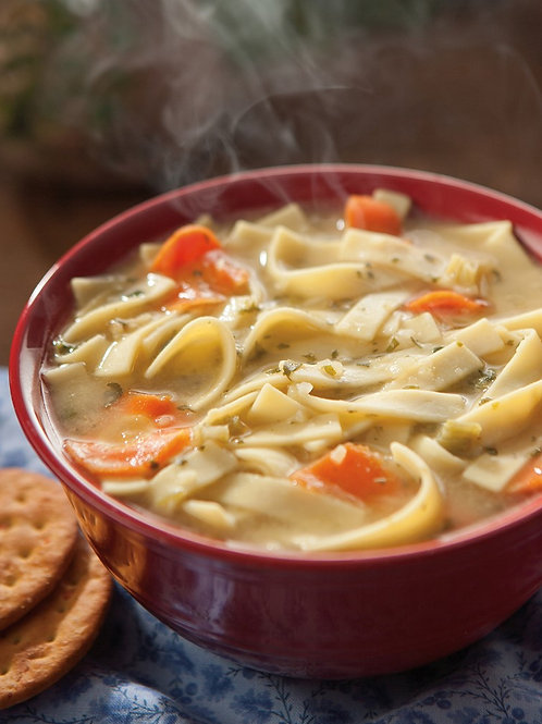 Wind & Willow Soup Mix