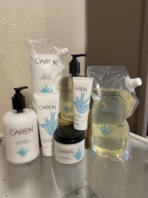 Caren Body Care - Seaside Scent