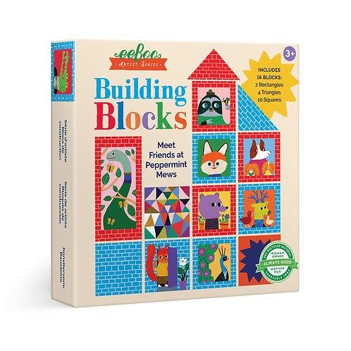 Monika Building Blocks
