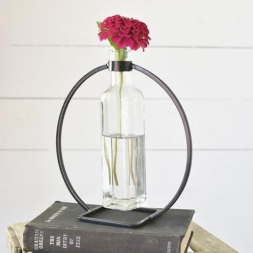 "9"" Vase Stand"