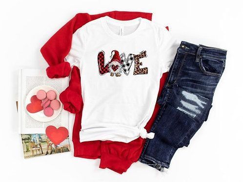Love Like Gnome Other Tee