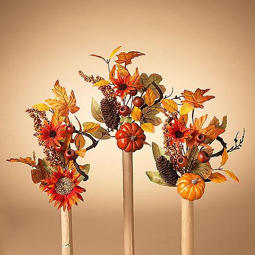 Autumn Stems