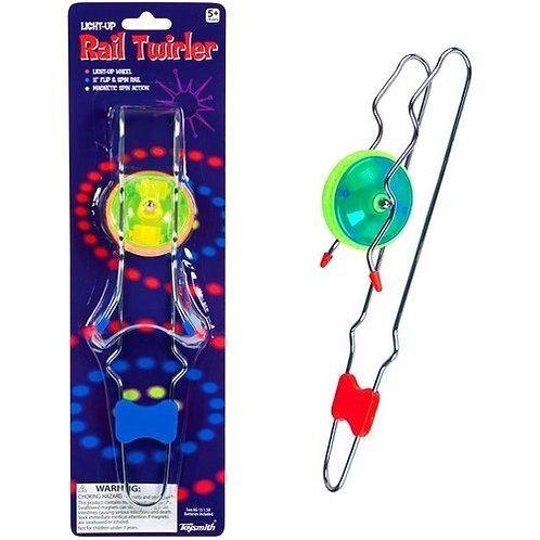 Light Up Rail Twirler