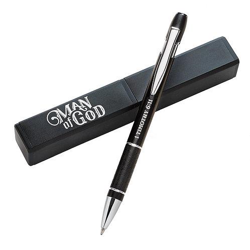 Man of God Pen