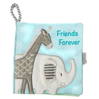 Soft Friends Forever Book
