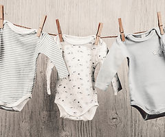 Baby%20Laundry%20Hanging%20on%20a%20Clot