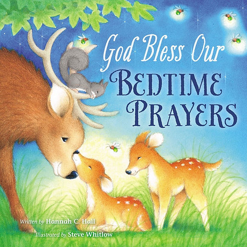 God Bless Our Bedtime