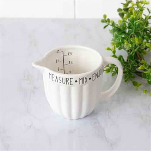 Enjoy Measuring Cup