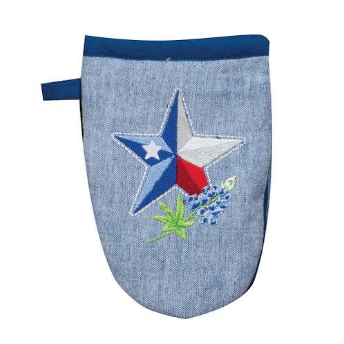 Texas Star Grabber