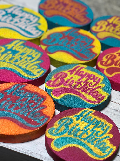 Happy Birthday BossBomb