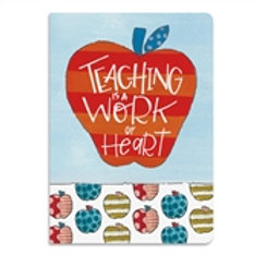 Teaching is a Work Journal