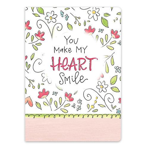 Heart Smile Journal