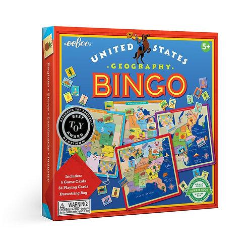 U.S. Bingo