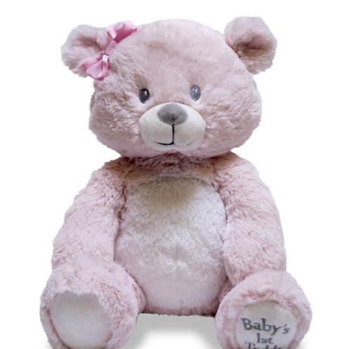 Baby's 1st Lullaby Bear